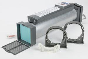 Filter zicht air 160